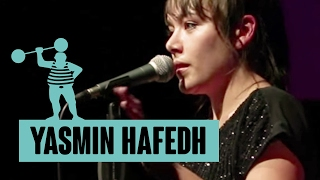 Yasmin Hafedh – Textbeispiel