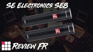 SE 8 SE Electronics - REVIEW FR