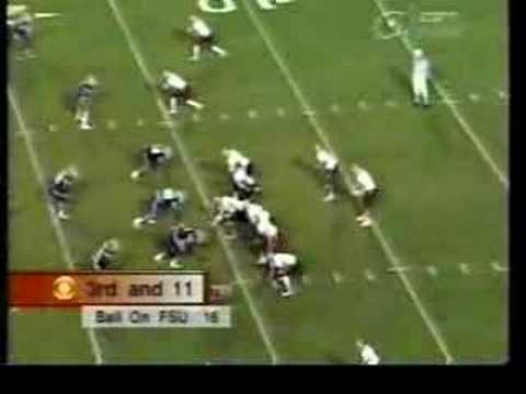 UF vs FSU 1997