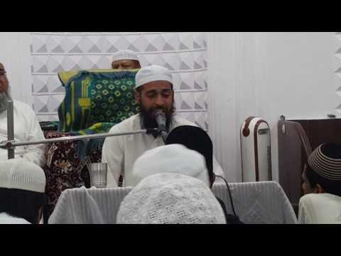 Tilawath E Quraan by Qari Tayyab Jamal Mazhari sab db in Bangalore