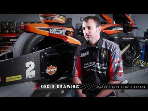 Street Rod Drag Bike ~ Harley Davidson 2018 August HD Racing