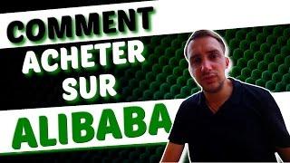 Comment acheter sur Alibaba | Utiliser et commander sur Alibaba.com