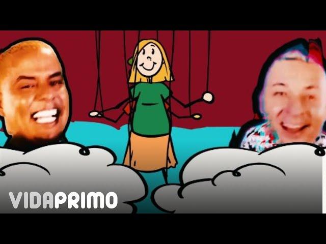 DJ Nelson & Alberto Stylee - Palomino [Official Video]