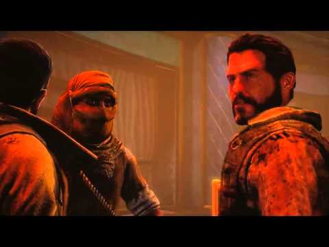 Let's Play Spec Ops: The Line - Carnage & Intrigue - The CIA & The Rogue 33rd Battalion - 2