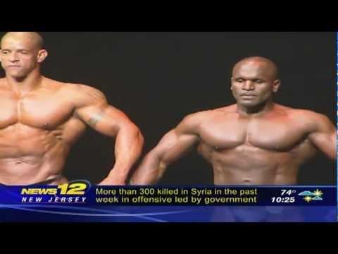 2012 NPC NEW JERSEY BODYBUILDING NEWS 12 NJ