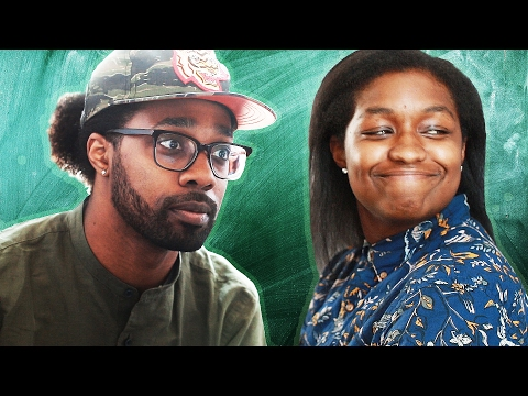 7 People You Meet At A Historically Black College
