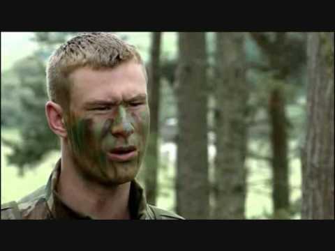 British Army - Infantry Basic Training