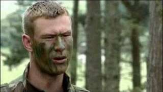 British Army - Infantry Basic Training