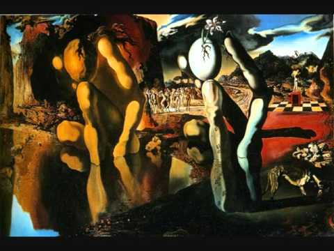 an analysis of the painting metamorphosis of narcissus by salvador dali The metamorphosis of narcissus, c1937 by salvador dali: this the metamorphosis of narcissus, c1937 fine art print and related works can be found at fulcrumgallerycom.