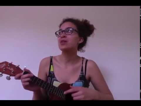 Didn't Leave Nobody But The Baby (Cover) Ukulele