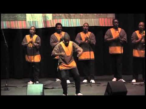 Ladysmith Black Mambazo - Wentomb'unecala Live