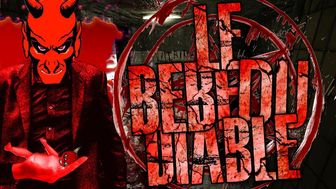 Le b b du diable gmod map horror youtube for Le miroir du diable