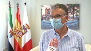 """Alcalde de Don Benito llama a la """"tranquilidad"""" entre los vecinos"""