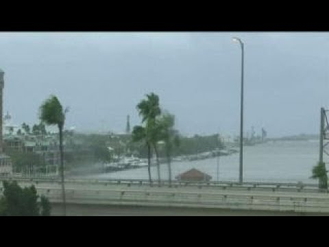 Irma's aftermath: Concerned about con men, scam artists, Tampa mayor says
