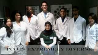 Pennsylvania College of Optometry (PCO) Class of 2014