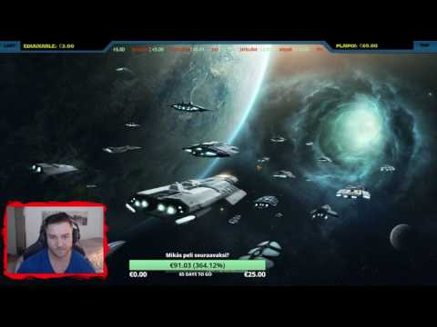 4X - Stellaris - Longplay with Cheats - YouTube