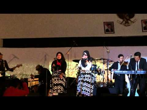 Aceh i'm in love opening concert tulus