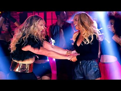 Thumbnail: Beyonce Makes Special Appearance With Channing Tatum on 'Lip Sync Battle'