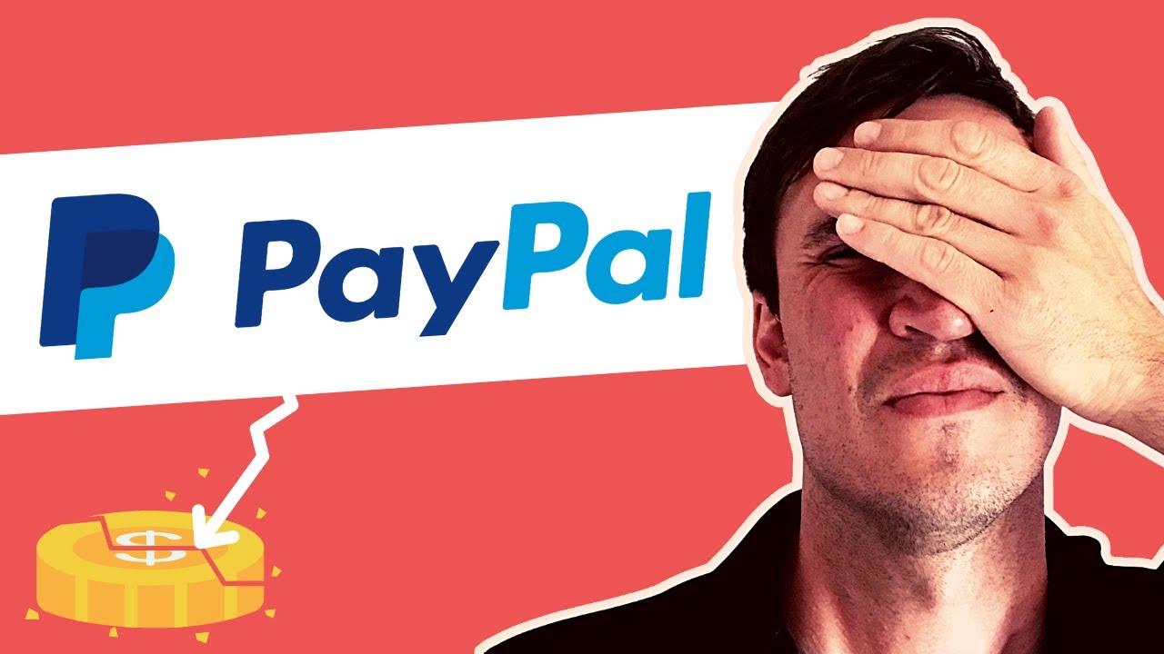Download PayPal Stock Forecast & Analysis   Stock Plummets After Pinterest Merger News