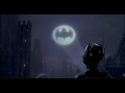 Batman Saga 1989-1997 Video Tribute