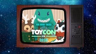 TheDoorTalks - ToyCon UK 2020 (Sofubi)