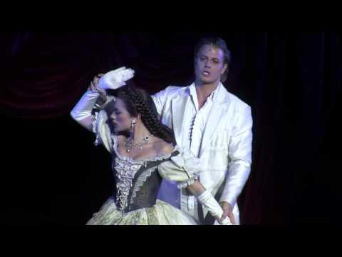 Musical Elisabeth (2012)  -   Wenn ich tanzen will