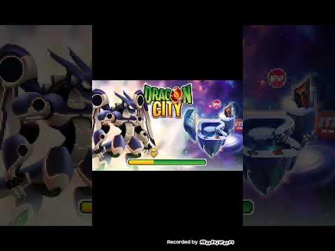 Dragon cityl- game tv