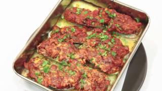 [3分鐘食譜] 蒜香焗青口配薯蓉底 ( Garlic Musseles with Mashed Potatos )