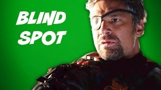 Arrow Season 2 Episode 11 Review - Blind Spot