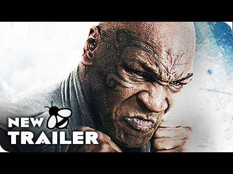 CHINA SALESMAN Trailer (2017) Steven Seagal, Mike Tyson Movie