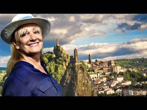 Samen op vakantie naar de Auvergne