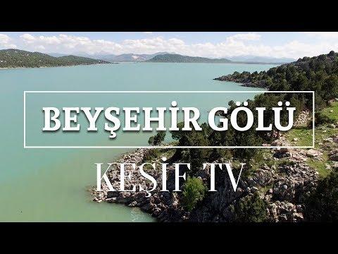 Keşif Tv - Beyşehir Gölü