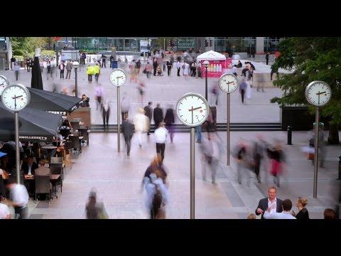 SABIC Corporate Film - English