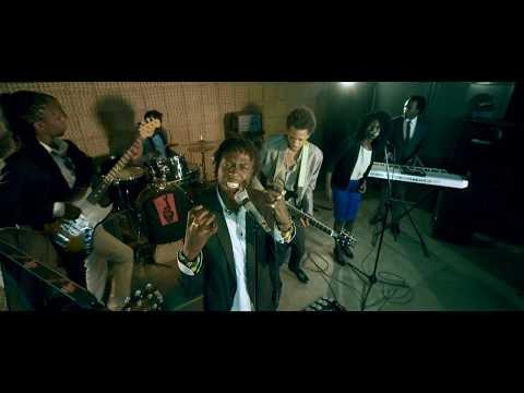SARABI - LOVE (Official Video)