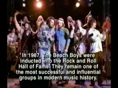 Fun Fun Fun - An American Family The Beach Boys Story