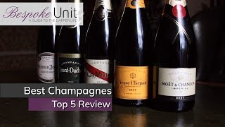 Top 5 Best Champagne Under $50 For Any Occasion (New Year, Christmas, Valentine's Day & More!)