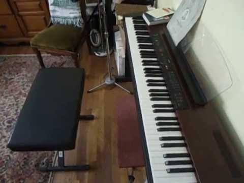 PIE JESU - Piano