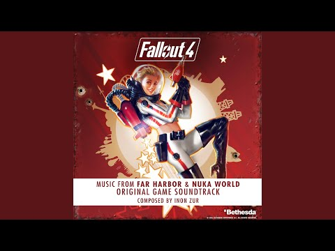 Fallout 4 Nuka-World Theme Song