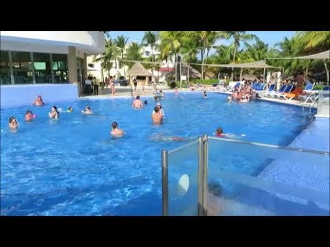 Viva Wyndham Maya (All-Inclusive Resort, Mexico)