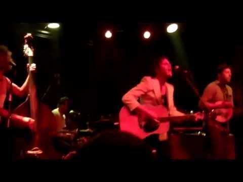 Langhorne Slim-In The Midnight
