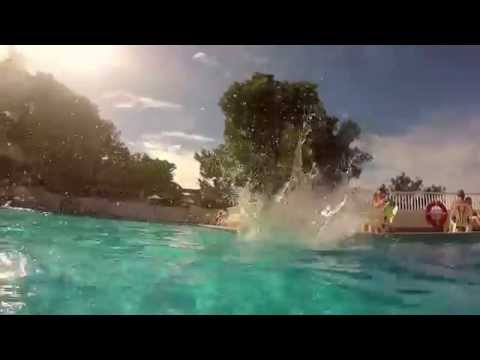 Holiday - PALMA DE MALLORCA, 2015 | GoPRO [FullHD]