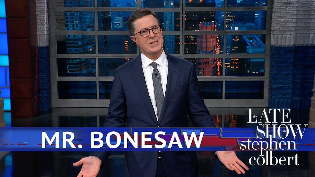 Trump Refuses To Criticize Saudi Arabia's 'Mr. Bonesaw'