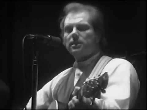 Van Morrison Here Comes The Night