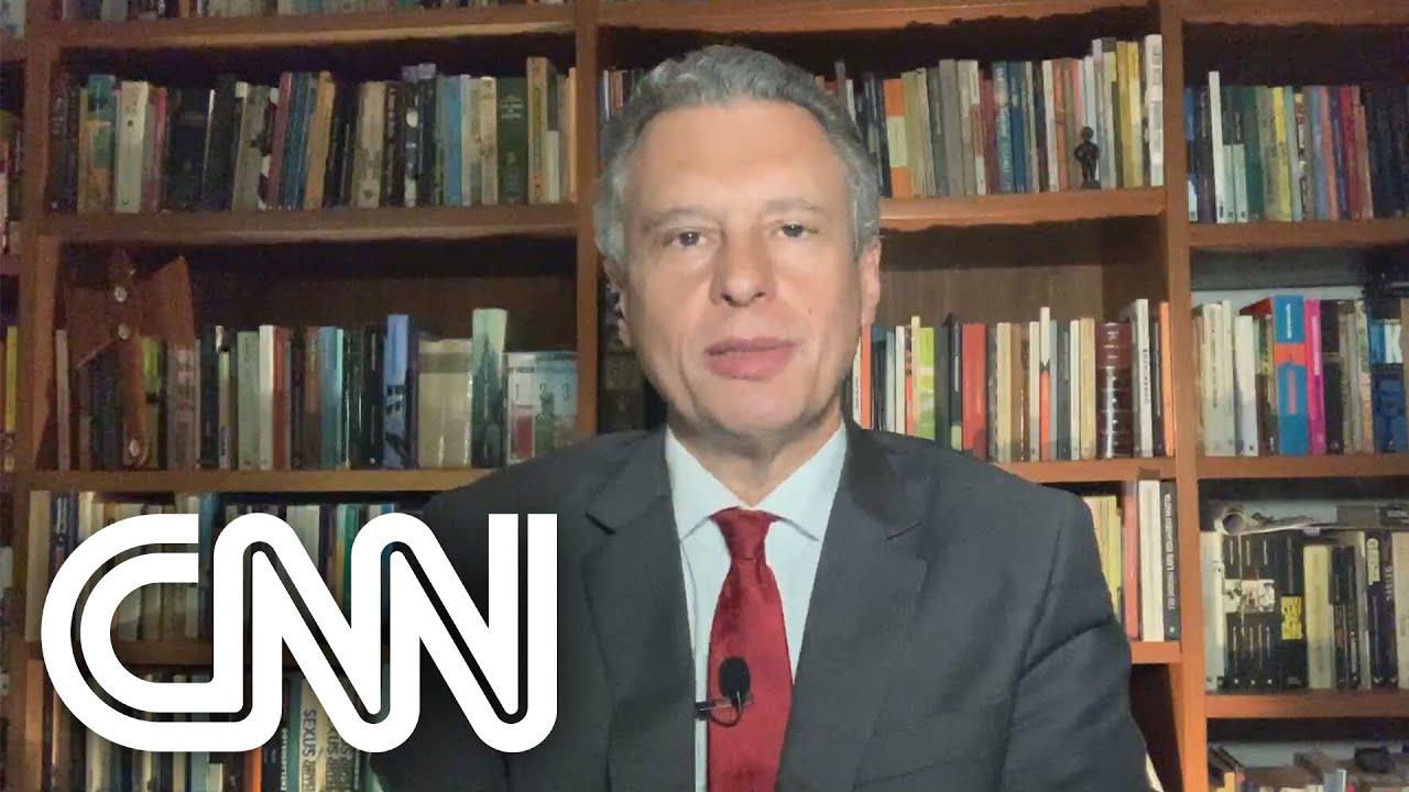Notícias - Guedes sobre a pandemia - Fernando Molica - online
