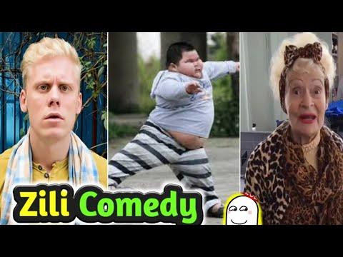 Download Zili Funny Video😂   Best Tiktok Comedy Videos   funny Tiktok videos   Tiktok video clip   takatak