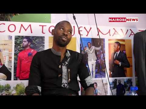 NN Hustle: How I moved from a veranda in Kibera to fashion runways
