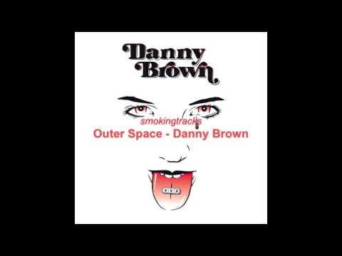Danny Brown - XXX - FULL ALBUM