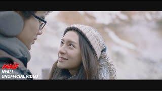 NAIF - NYALI || bikin baper! (Unofficial Music & Lyrics Video)