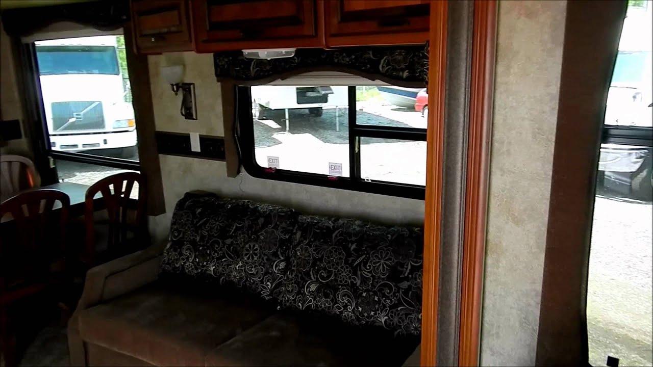 2011 keystone laredo 295 rk travel trailer youtube