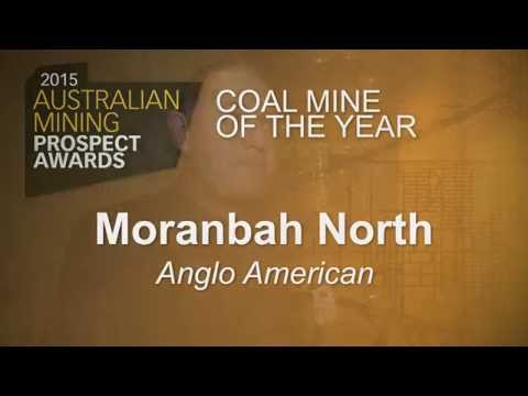 Prospect Awards 2015: Coal Mine Of The Year - Moranbah North
